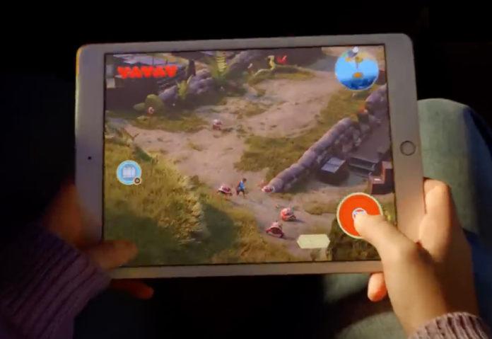 Su YouTube una pubblicità dedicata a Apple Arcade