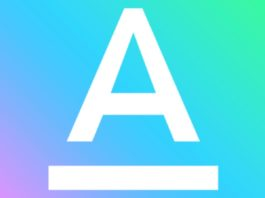 Con l'app Arrow create testi animati in AR con iPhone e iPad