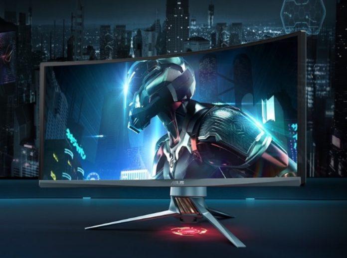 I monitor ROG per gamer di ASUS sono in offerta su Amazon