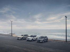 Volvo pensa ad una joint venture con i cinesi di Geely Auto Group