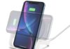 Belkin Boost Up, il pad di ricarica wireless con funzione stand in sconto per poche ore