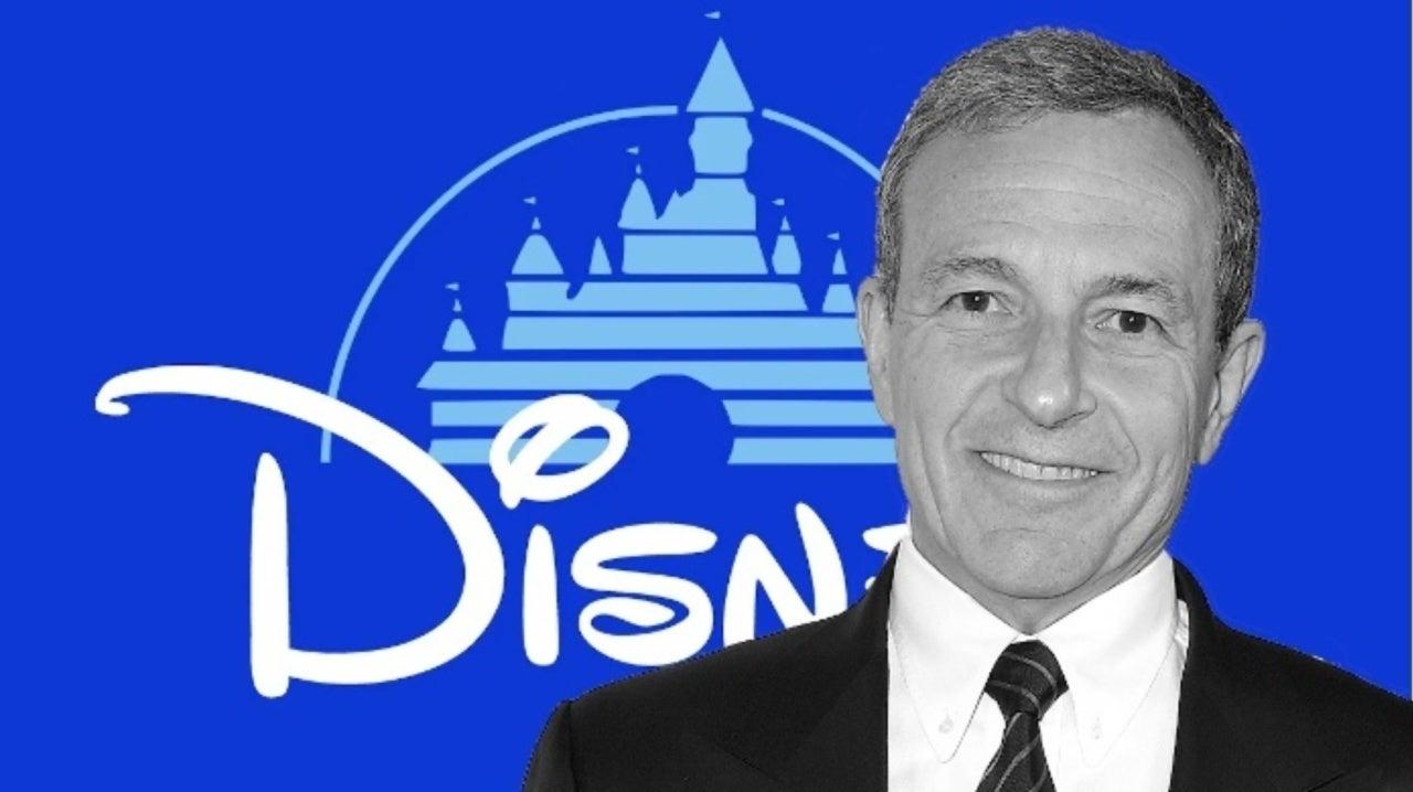 Dopo aver lasciato il consiglio di amministrazione di Apple, Bob Iger si dimette dalla carica di CEO della Disney