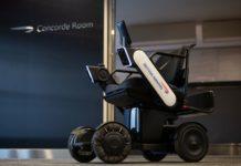 Le sedie a rotelle elettriche autonome sono quasi realtà