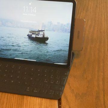 Recensione Choetech, adattatore Usb-C per iPad Pro (e non solo)