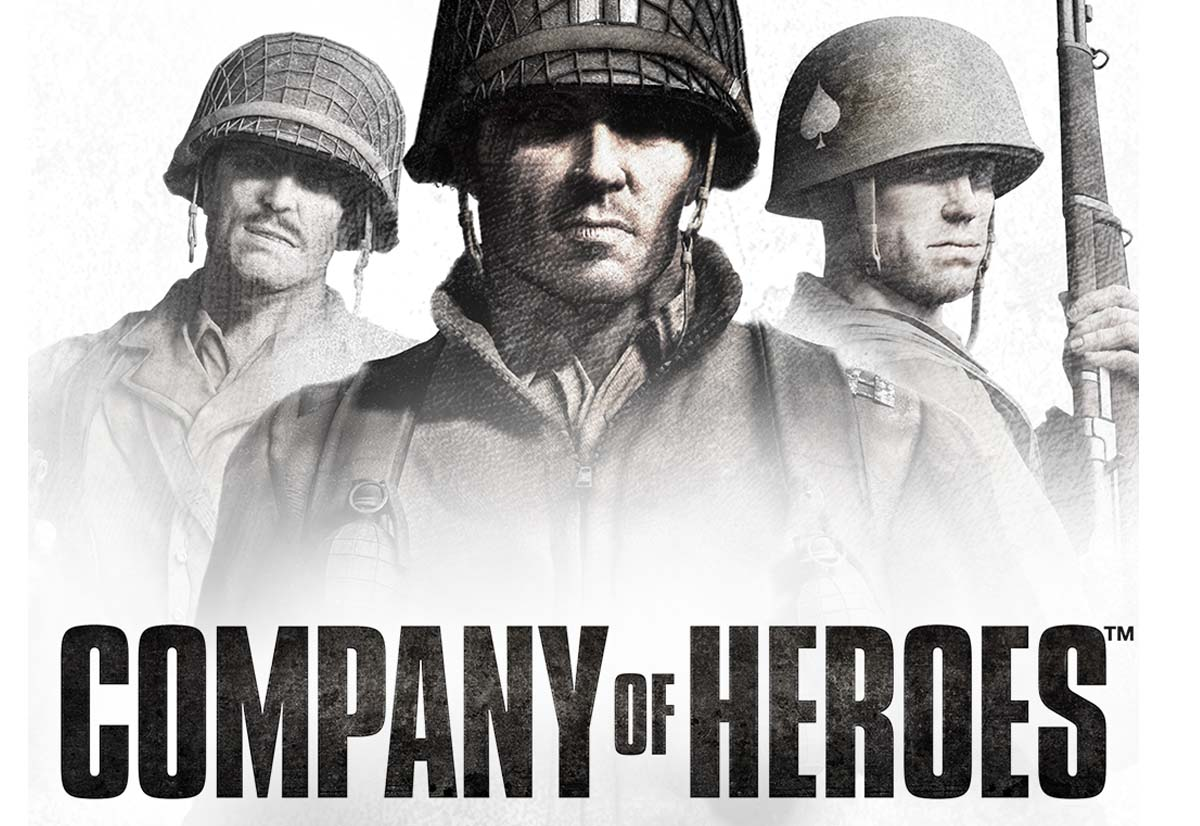 Company Heroes Fronts