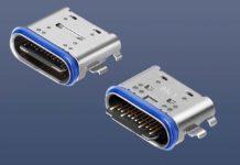 MinibeaMitsumi commercializza una porta Thunderbolt 3 / USB C certificata IP68