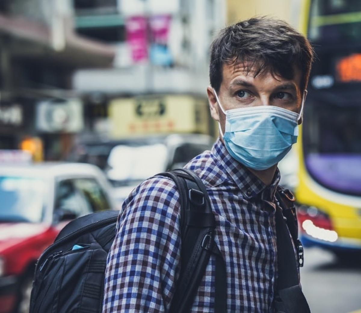 Effetto coronavirus, LG non sarà presente al Mobile World Congress