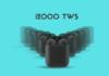 i2000 TWS HighTechX, il clone di AirPods sempre più raffinato a 27,90 euro