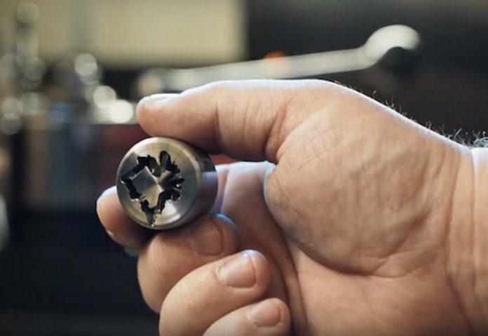 Ford ha creato dadi antifurto con tecnologia di stampa 3D