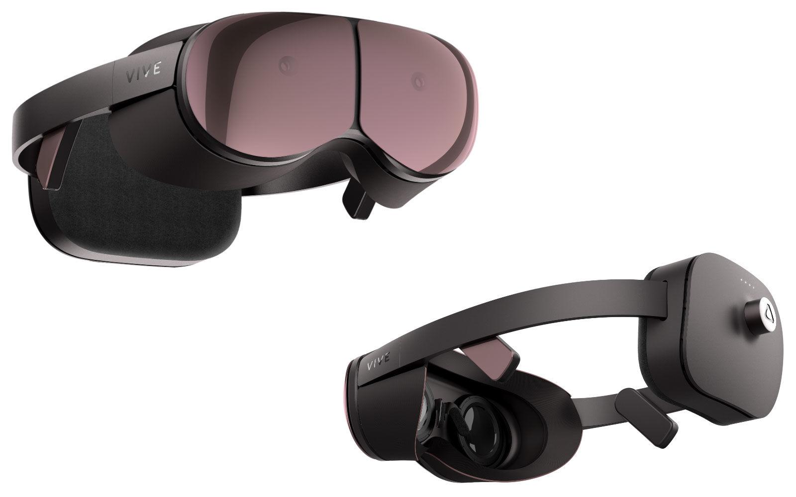 Project Proton, ecco il visore Lite XR di HTC