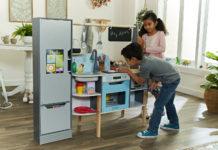 Per 300 dollari potrete acquistare la cucina per bambini che si controllo con Alexa
