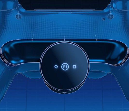 Il pulsante posteriore del Dualshock 4 funziona con iPhone, iPad, Mac e Apple TV