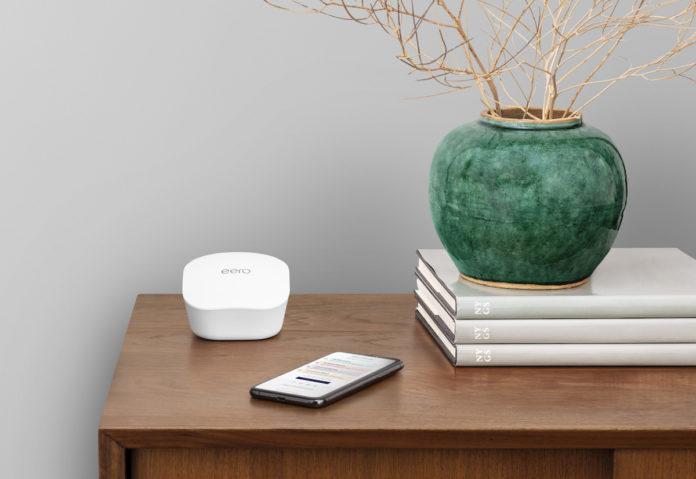 I router mesh eero di Amazon ora supportano Homekit