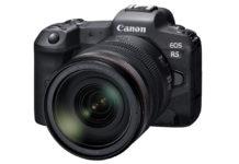Canon EOS R5: il futuro delle mirrorless è in 8K con stabilizzazione