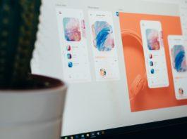 Progetta interfacce utente (UI) con Adobe XD