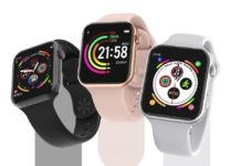Smartwatch F10, lo spudorato clone di Apple Watch costa poco più di 20 €