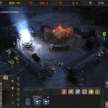 Company of Heroes disponibile su iPad dal 13 febbraio