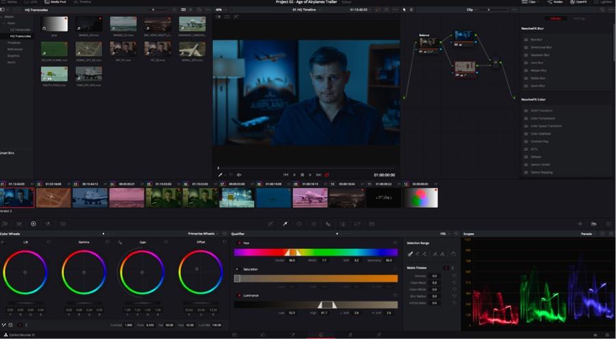 Tecniche di linguaggio filmico per costruire video efficaci