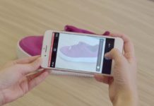 eBay permette di sfruttare la visione artificiale per rimuovere gli sfondi dalle foto degli oggetti