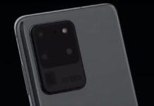 Il video Galaxy S20 mostra i tre i modelli prima dell'annuncio