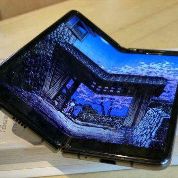 Recensione Samsung Fold, il pieghevole che cambia le regole del gioco
