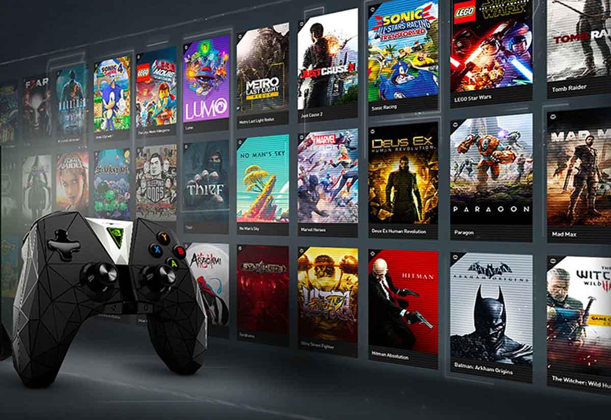 GeForce Now è disponibile da oggi per tutti, anche su Mac