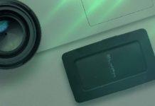 Atom Pro NVMe è un SSD Thunderbolt 3 resistente a urti, polvere e cadute