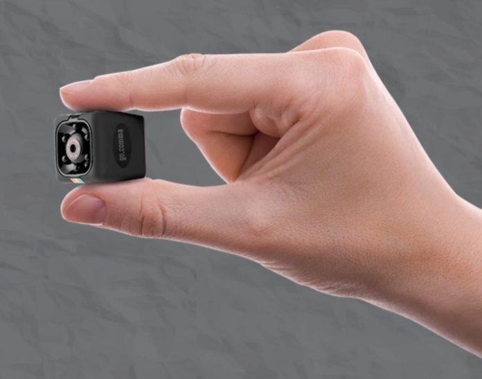 Gocomma SQ11, la mini-videocamera che sta sulla punta di un dito costa solo 8 euro