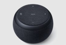 Lo speaker Galaxy Home Mini appare in rete prima dell'evento Unpacked