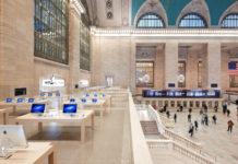 Apple ha affittato nuovi uffici a New York City