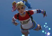 Harley Quinn atterrerà presto su Fortnite