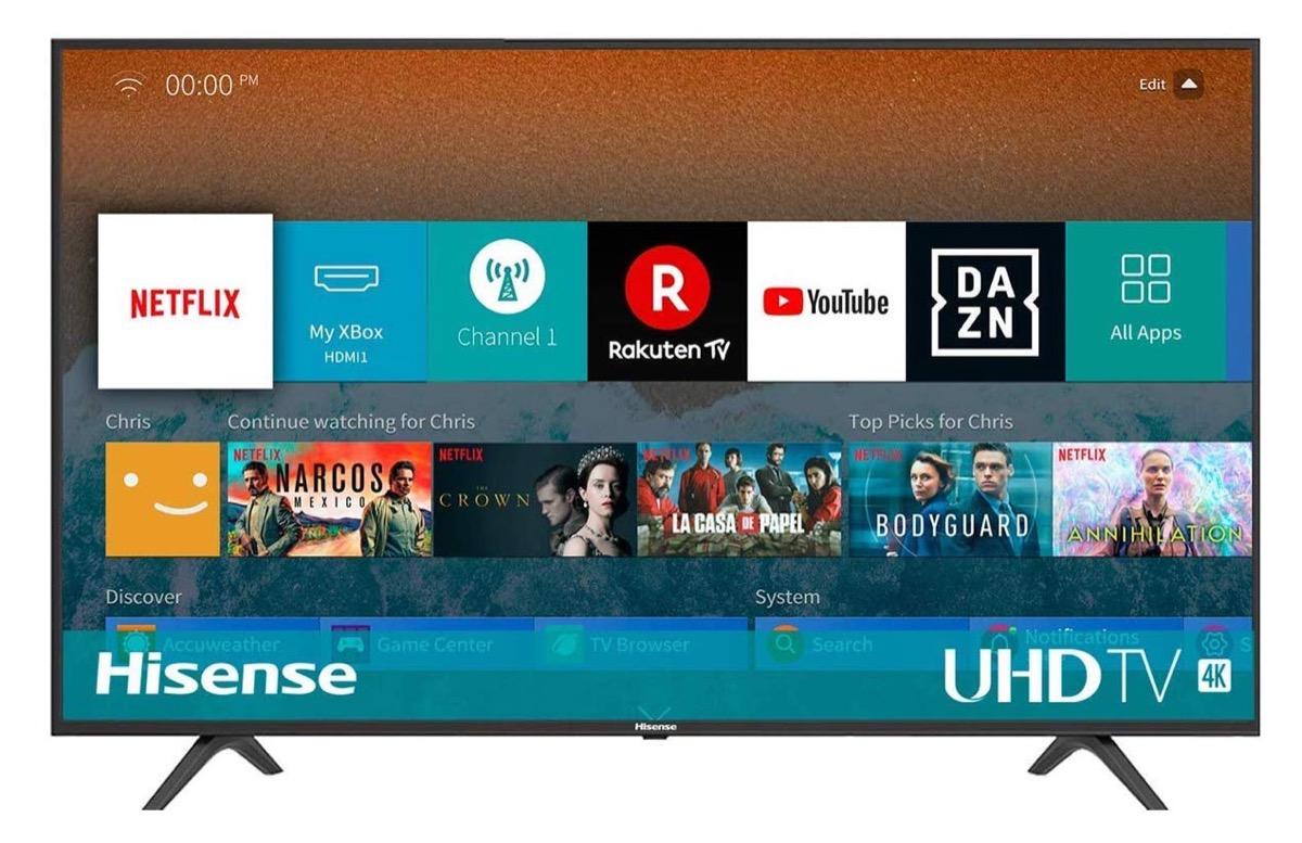 Hisense Days su Amazon: è il momento giusto per cambiare TV