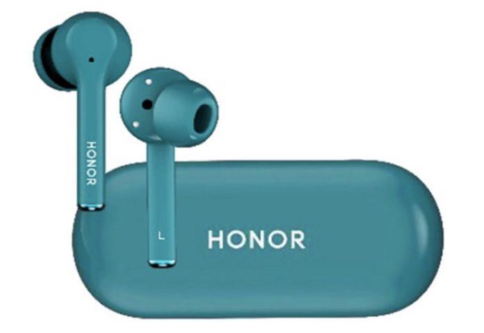 Magic Earbuds: cancellazione del rumore super con i true wireless di Honor