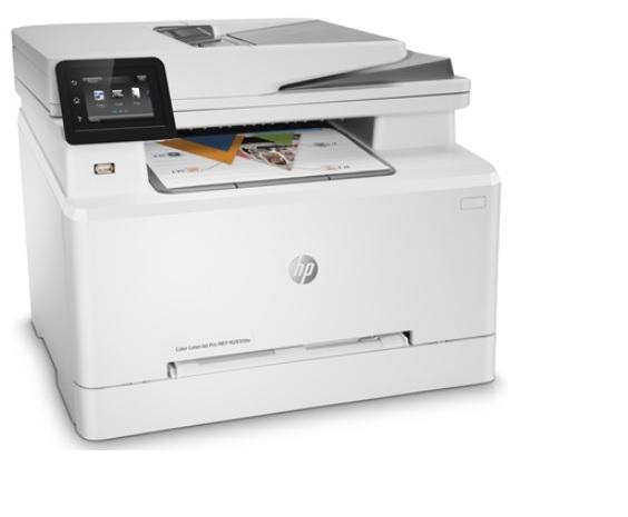 HP presenta Color LaserJet Pro M100 e M200