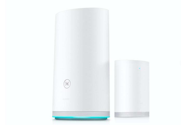 Recensione Huawei WiFi Q2 Pro