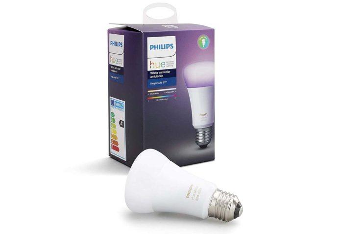 Philips ha risolto una vulnerabilità di lunga data con le lampade Hue