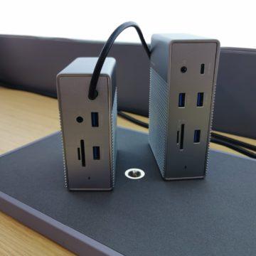 HyperDrive GEN2 è una nuova generazione di hub USB-C tuttofare da 6 a 18 porte