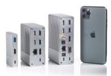 HyperDrive GEN2 è una nuova generazione di hub USB-C tuttofare da 6 a 12 porte