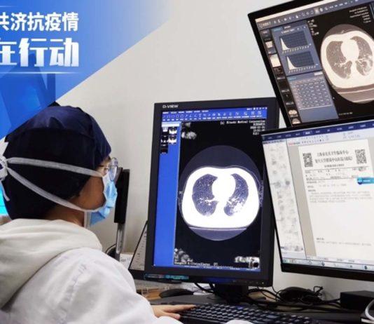 L'Intelligenza Artificiale facilita la prevenzione e il controllo dell'epidemia di COVID-19