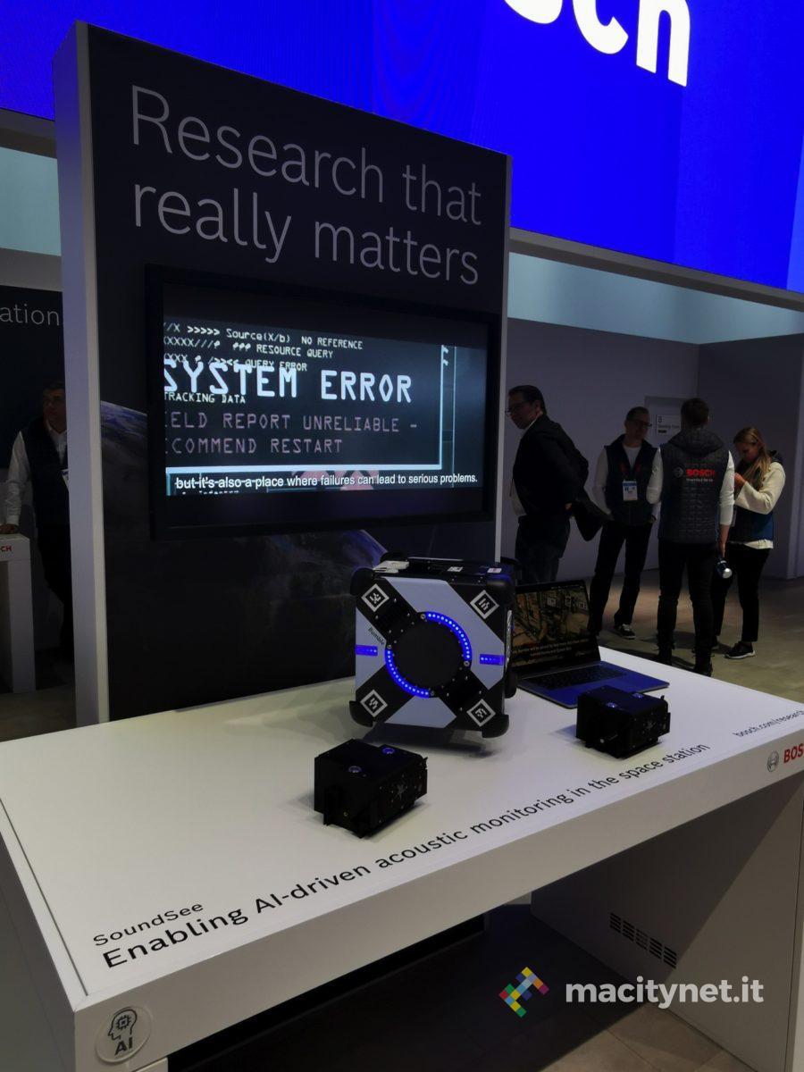 Bosch, serve un codice etico per l'uso dell'intelligenza artificiale nelle aziende