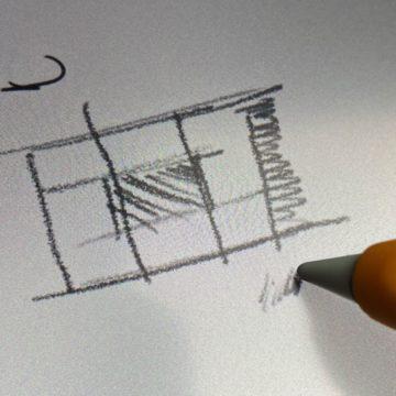 Recensione pellicola Doodroo: trasforma iPad e Pencil in carta e matita