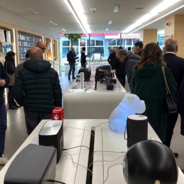 Med Computer inaugura il 2020 con la nuova sede e il super Med Store di Piediripa, Macerata