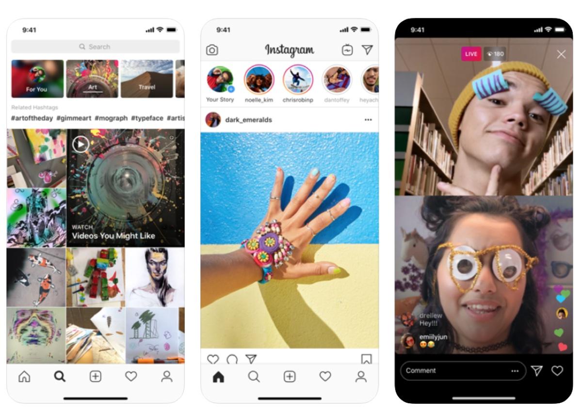 Instagram per iPad, il CEO spiega perché non esiste ancora