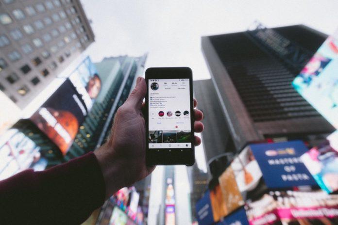 La pubblicità su Instagram vale 20 miliardi di dollari