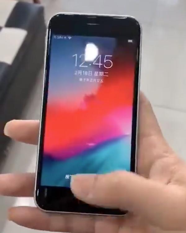 L'iPhone 9 in video è bello peccato che sia falso