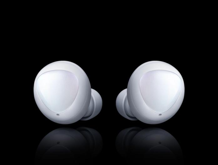 Apple conferma le Galaxy Buds+, rivali di AirPods Pro
