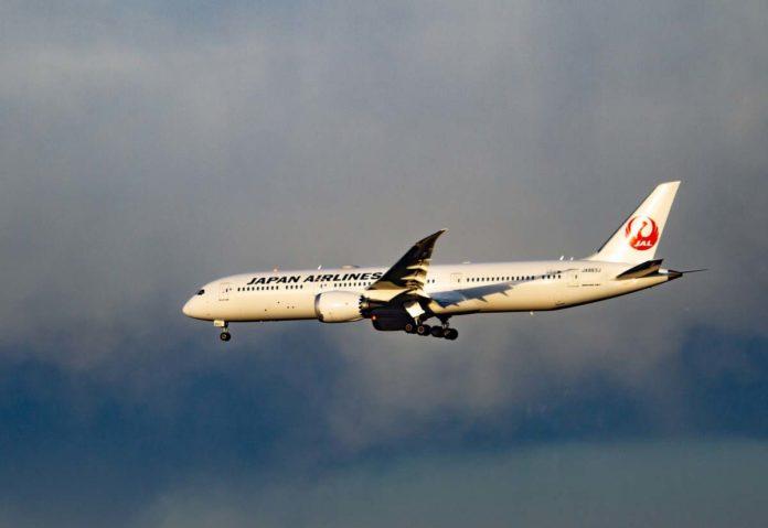 Il WiFi a bordo delle linee aeree forse diventerà migliore grazie ad una alleanza ad hoc