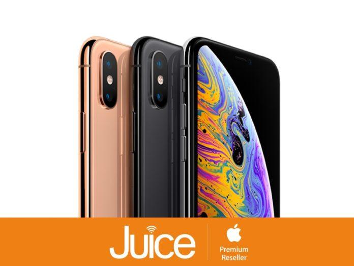 Juice sconta iPhone XS e i migliori accessori Belkin