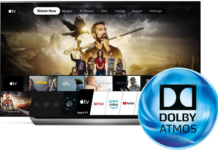 app apple tv smart tv lg
