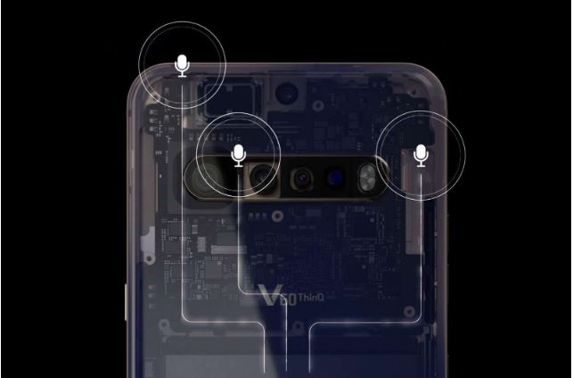 Il prossimo top di gamma LG potrebbe essere il V60, non il G9